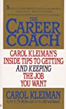 img - for The Career Coach book / textbook / text book