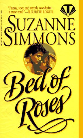 Image for Bed of Roses (Topaz Historical Romance, Je 519)