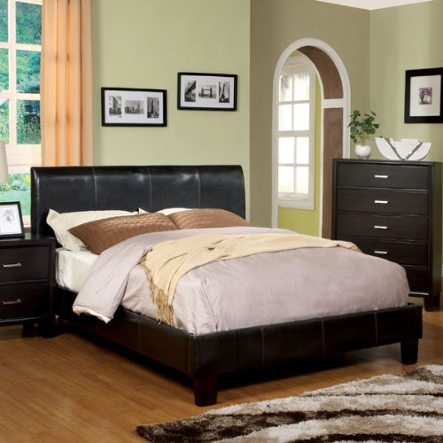 Black Bedroom Furniture Sets 8960 front