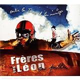 echange, troc Les Frères Léon - Entre La Terre Et Les Nuages