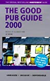 The Good Pub Guide 2000