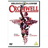Cromwell [DVD] (1970) [2003]by Richard Harris