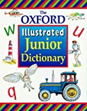 Rosemary Sansome The Oxford Illustrated Junior Dictionary
