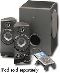 Insignia NS-PCS41 2.1 Computer Speaker System