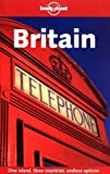 Lonely Planet Britain (Lonely Planet Great Britain) (1740593383) by Else, David