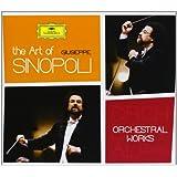 The Art of Giuseppe Sinopoli - Orchestral Works