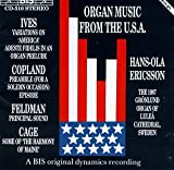 Organ Music from the U. S. A.