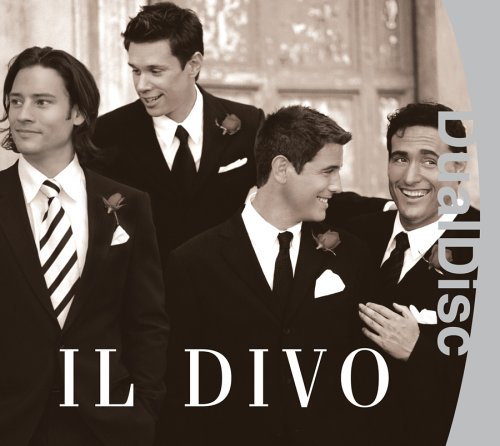 Il divo disc cd covers - Il divo free music ...