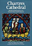 Chartres Cathedral Stained Glass - En...