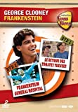 echange, troc Frankenstein / Le retour des tomates - Edition 2 DVD