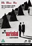 Last Year In Marienbad [DVD] [1960]