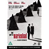 Last Year In Marienbad [DVD] [1960]by Delphine Seyrig
