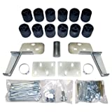 "Performance  Accessories  10023  3"" Body Lift Kit  92-94  Chev  Blaz/Yukon/Suburban  Incl  Front  Bumper  Brackets"