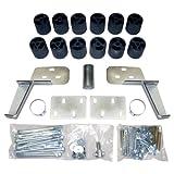 "Performance  Accessories  10023  3"" Body Lift Kit  92-94  Chev  Blaz/Yukon/Suburban  Incl  Front  Bumper  Brackets"