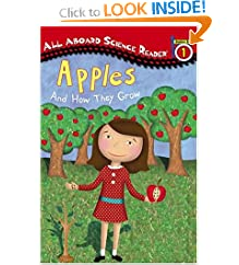 All Aboard Science Reader Station Stop 1 Apples: And How They Grow: And How They Grow (All Aboard Science Reader)