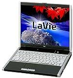 NEC LaVie RX × FINAL FNATASY XI セットAmazonモデル (P-M 745, 512MB, 14.1