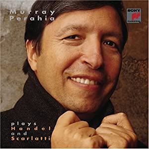 Murray Perahia Plays Handel & Scarlatti
