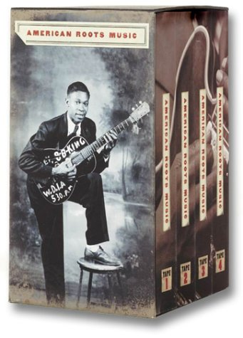 American Roots Music [VHS]