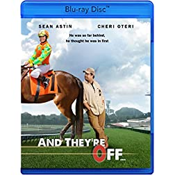 And They're Off [Blu-ray]