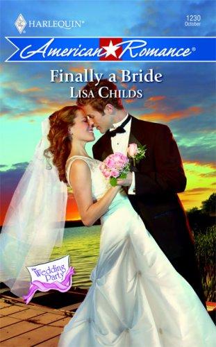 Image of Finally A Bride