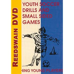 Soccer - Youth Soccer Drills and Small Sided games movie