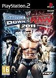 echange, troc WWE Smackdown VS Raw 2011