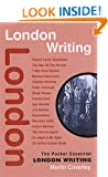 London Writing (Pocket Essentials)