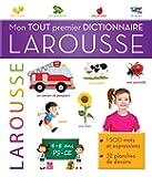 Mon tout premier dictionnaire Larousse