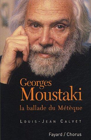 Devenons tous journalistes relayez - Georges moustaki il y avait un jardin ...