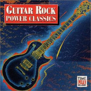 Various Artists - Guitar Rock: Power Classics - Zortam Music