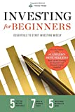 img - for Investing for Beginners: Essentials to Start Investing Wisely book / textbook / text book