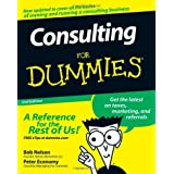Consulting For Dummies ~ Peter Economy