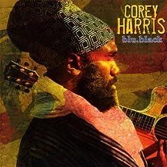 Corey Harris : Blu.Black 5184I0vVTeL._SL500_AA240_