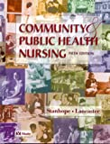 img - for Community and Public Health Nursing, 5e book / textbook / text book