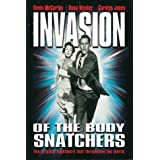 Invasion of the Body Snatchers ~ Kevin McCarthy