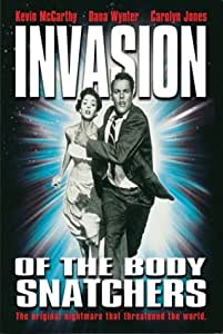 Invasion of the Body Snatchers (Widescreen/Full Screen)