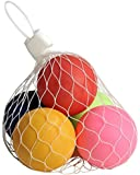 Beach Paddle Replacement Balls Set of 5