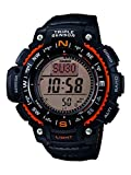 Casio Herren-Armbanduhr Collection Digital Quarz Resin SGW-1000B-4AER