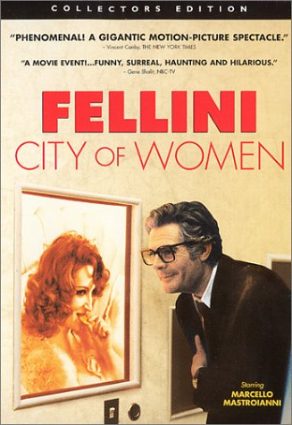 Місто жінок
