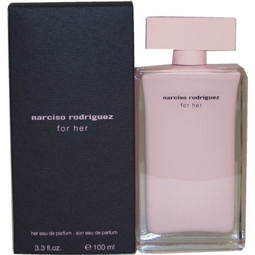 Narciso Rodriguez Eau De Parfum Spray for Her 100ml