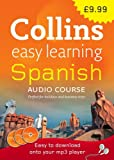 Carmen García delRío Spanish: Stage 1 (Collins Easy Learning Audio Course)