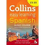Spanish: Stage 1 (Collins Easy Learning Audio Course)by Carmen Garca delRo