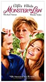 Monster-in-Law  [VHS]