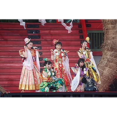 ももいろクローバーZ 桃神祭2015 エコパスタジアム大会 LIVE DVD BOX【初回限定版】