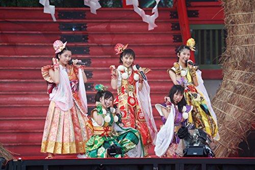 ももいろクローバーZ 桃神祭2015 エコパスタジアム大会  LIVE Blu-ray BOX【初回限定版】
