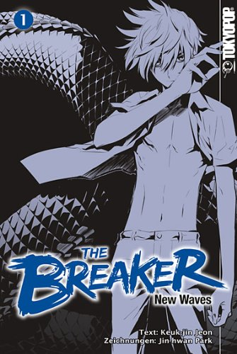 The Breaker - New Waves, Band 1