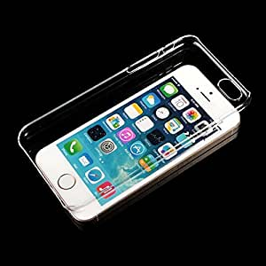 Mango Smart Home Ultra Thin Transparent Crystal Apple iPhone6 Plus 5.5 inch Cases