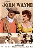 John Wayne - Collection: Mclintock!/Rodeo/the Showdown [DVD]
