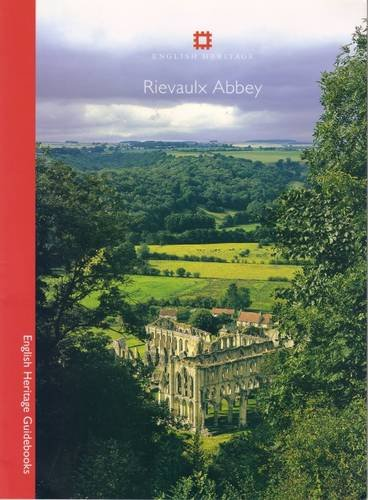 Rievaulx Abbey (English Heritage Guidebook)
