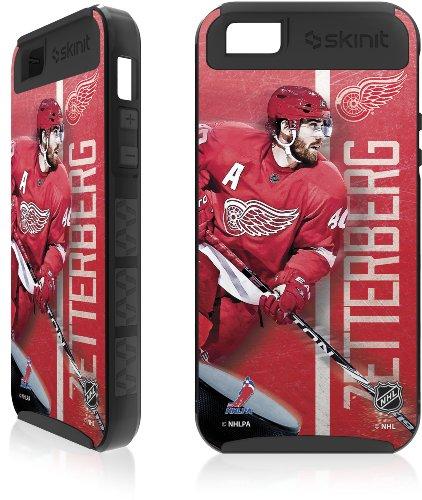 Best Price Henrik Zetterberg Red Wings Action Shot Apple iPhone 5 / 5s Cargo Case